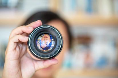 Clarification - Lens