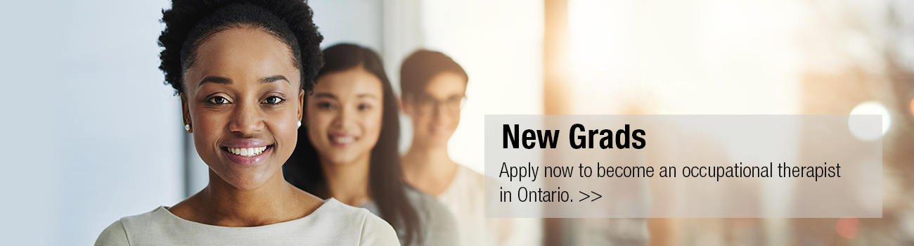 Home - College of Occupational Therapists of Ontario